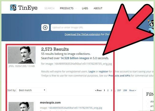 Imaginea intitulată Căutați și găsiți despre cineva care folosește ușor imaginea Pasul 9