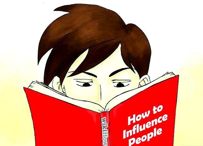 Imaginea intitulată Influența oamenilor Pasul 12
