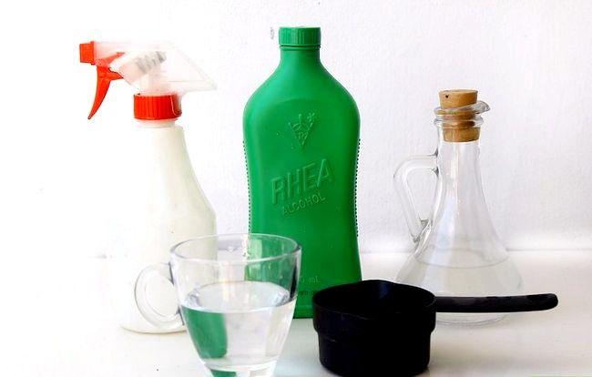 Imaginea intitulată Curățați mașina cu ingrediente acasă Pasul 35