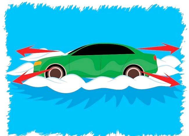 Imaginea intitulată Ia-ți mașina din pasul de zăpadă 11