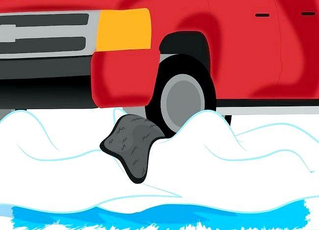 Imaginea intitulată Ia-ți mașina din zăpadă 6