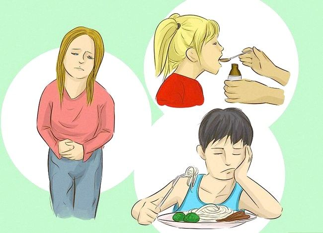 Fă-ți copilul să ajungă în greutate