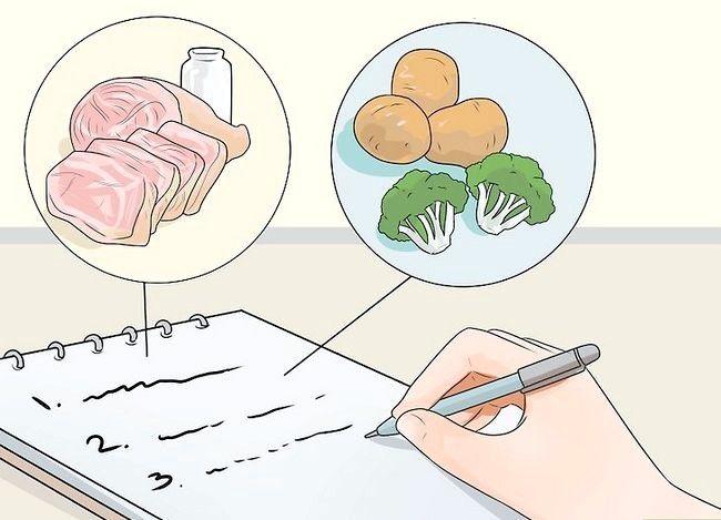 Image cu titlul Test pentru Gout Pasul 5