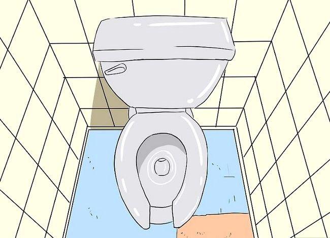 Imaginea intitulată Controlul vezicii urinare pe o magistrală Pasul 4