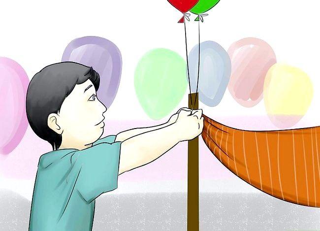 Imaginea intitulată Sărbătoarea unui paisprezece zi de naștere