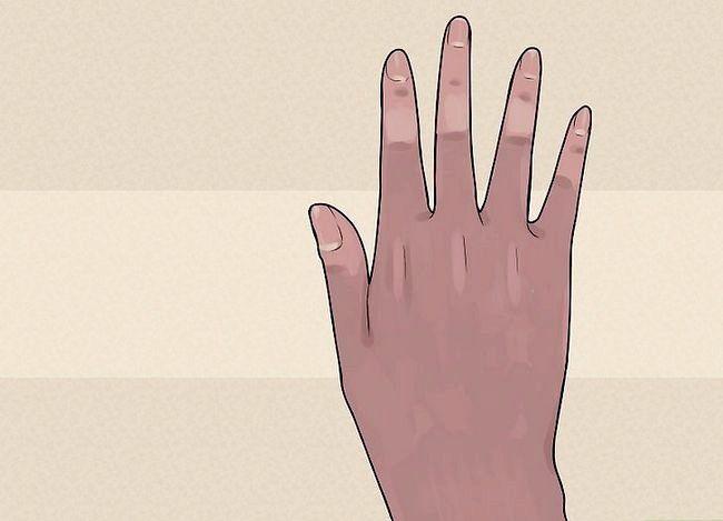 Imaginea intitulată Exercitarea degetelor Pasul 1