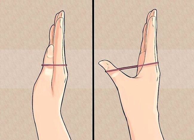Imaginea intitulată Exercitarea degetelor Pasul 12