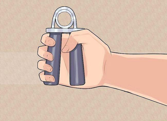 Imaginea intitulată Exercitarea degetelor Pasul 18