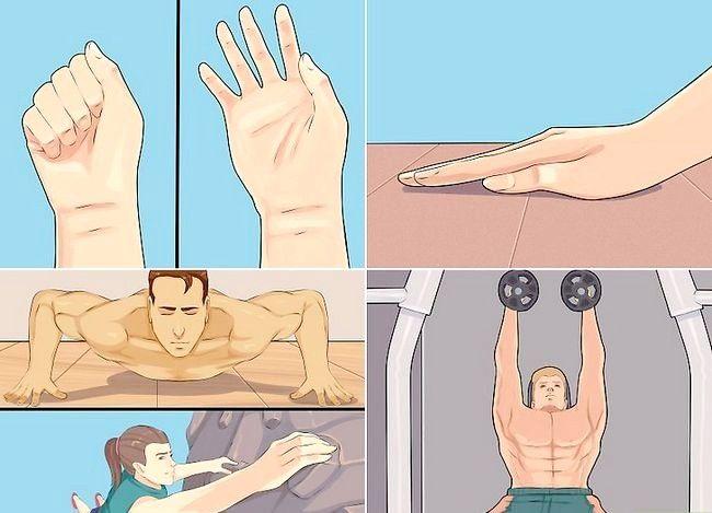 Imaginea intitulată Exercitarea degetelor Pasul 20