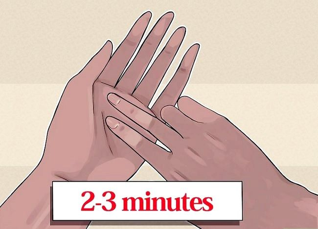 Imaginea intitulată Exercitarea degetelor Pasul 2