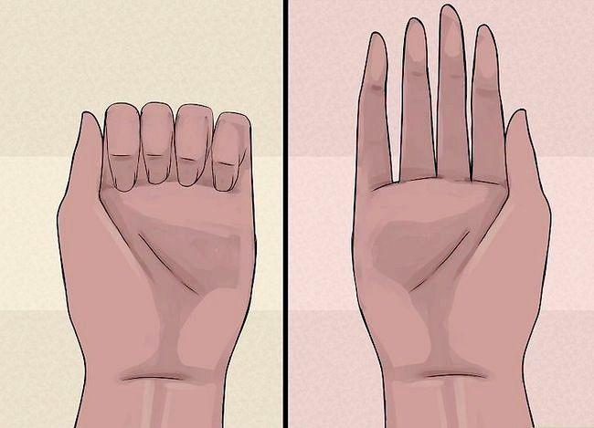 Imaginea intitulată Exercitarea degetelor Pasul 3