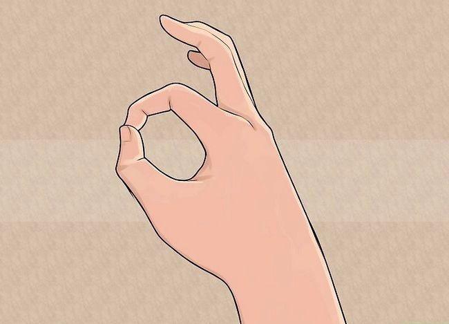 Imaginea intitulată Exercitarea degetelor Pasul 9