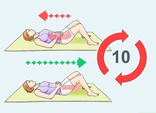 Imaginea intitulată Exercitarea Kegel Pasul 9