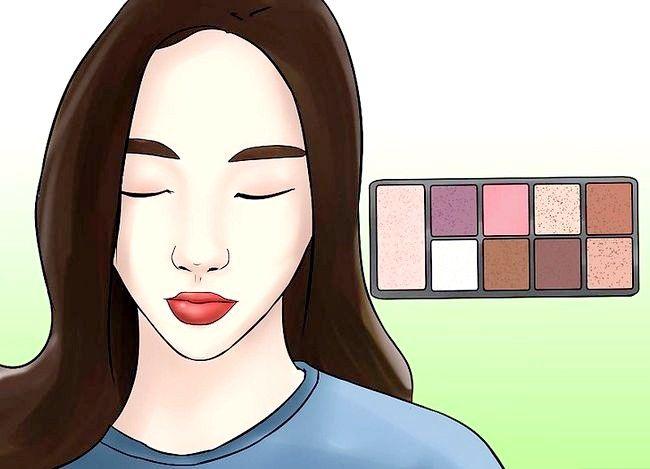 Imaginea intitulată Alegeți culorile pe care tonul de piele plăcută Pasul 10