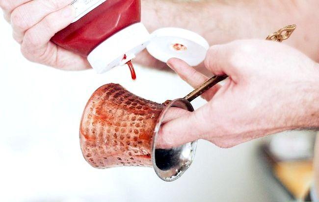 Imaginea cu titlul Clean Copper Step 21