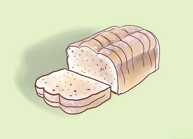 Imagine cu denumirea Mănâncă semințe de in. Pasul 10