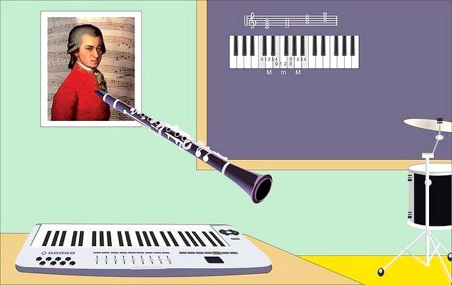 Compune muzică