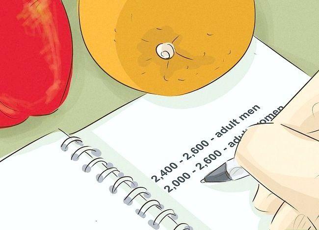 Imagine cu titlul Curățați rinichii dvs. Pasul 25