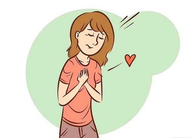 Imagine intitulată Opriți-vă de teamă sau de iubire sau de dragoste Pas 5