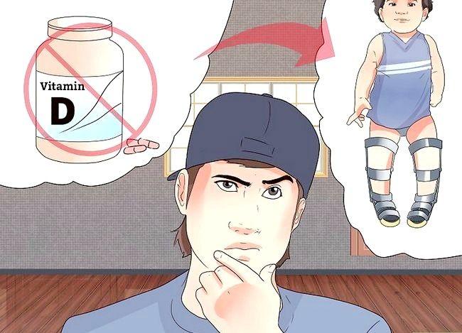 Imagine cu titlul Cure Bow Legs Pasul 9