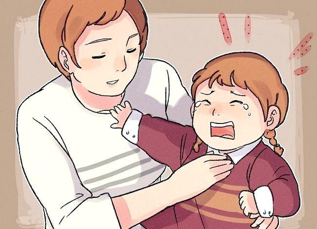 Se ocupă de tantrul copilului tău