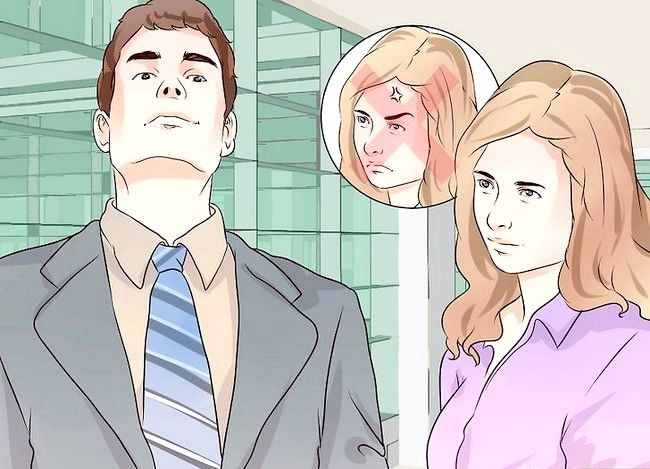 Imaginea intitulată Deal cu persoanele condescendente Pasul 1