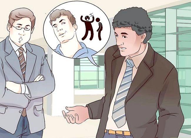 Imaginea intitulată Deal cu persoanele condescendente Pasul 11
