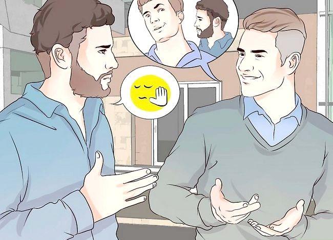 Imaginea intitulată Deal cu oamenii condescendenți Pasul 2