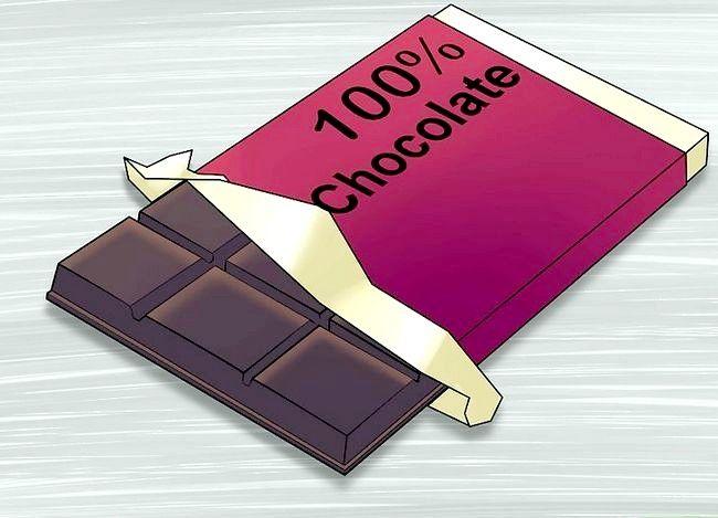 Imaginea intitulată Alegeți cea mai sănătoasă ciocolată Pasul 6