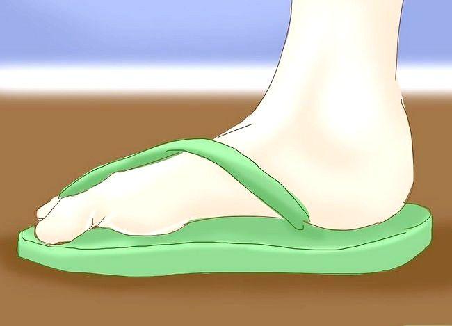 Imaginea intitulată Întoarceți picioarele după stres sau lungă pași Pas 5