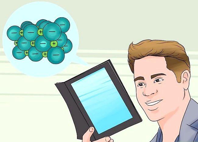 Imaginea cu titlul Determinați solubilitatea Pasul 1