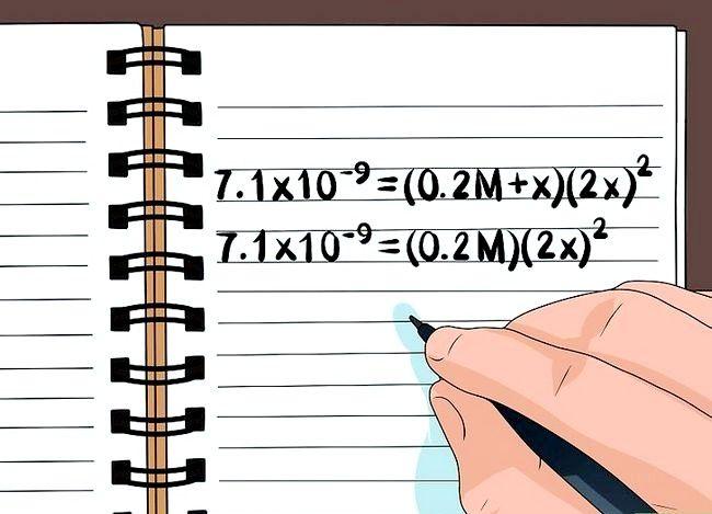 Imaginea cu titlul Determinarea solubilității Pasul 13
