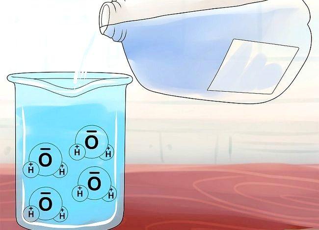 Imaginea cu titlul Determinarea solubilității Pasul 2