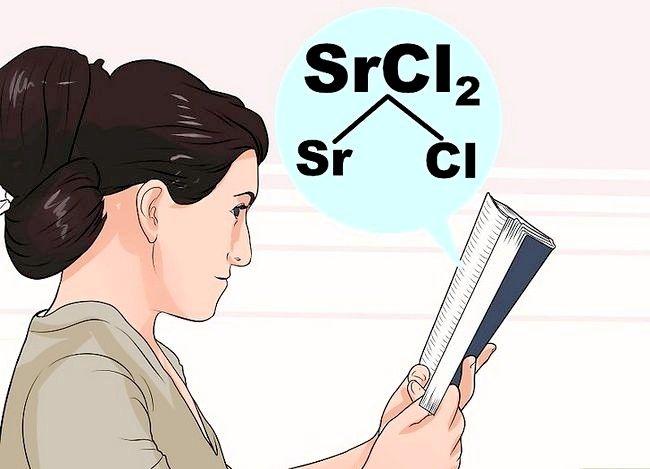 Imaginea cu titlul Determinarea solubilității Pasul 3
