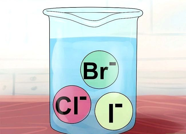 Imaginea cu titlul Determinarea solubilității Pasul 6