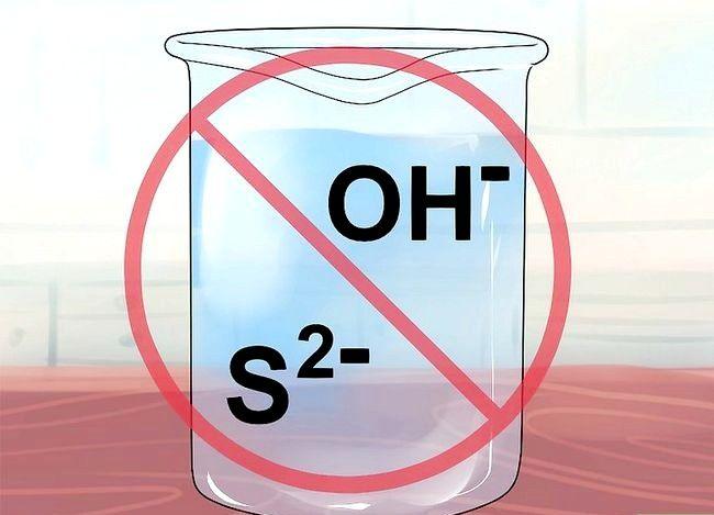 Imaginea cu titlul Determinarea solubilității Pasul 8