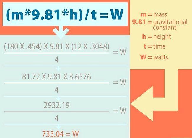 Imaginea intitulată Calculate puterea de cai Pasul 11
