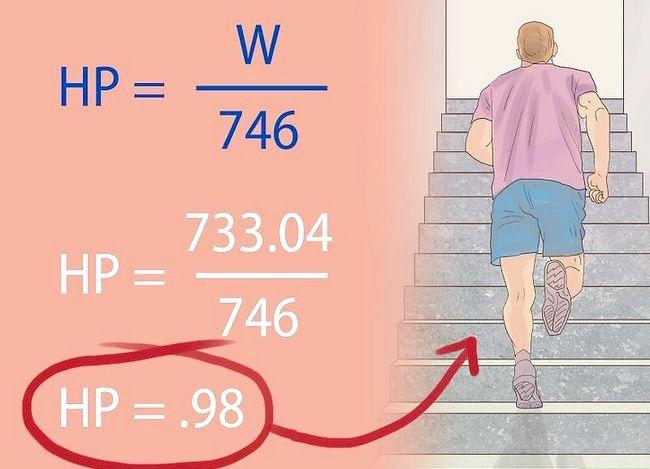 Imaginea intitulată Calculați puterea de cai Pasul 12