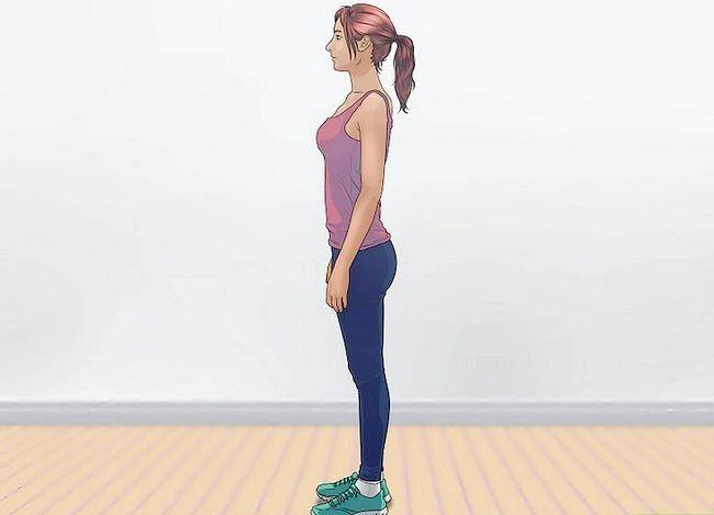 Imaginea intitulată Pose Like a Model Step 2