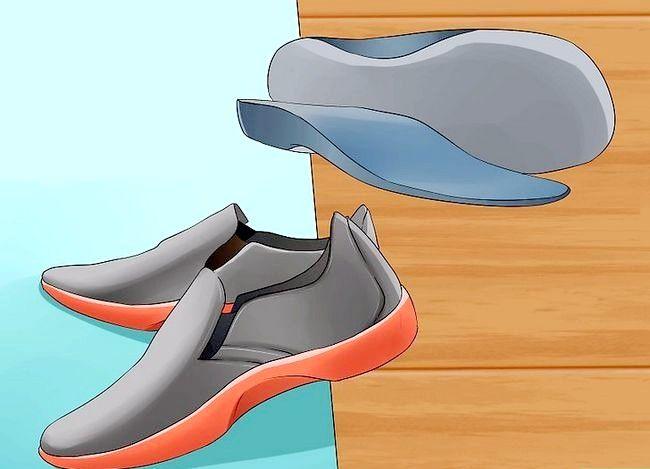 Imaginea intitulată Fix Flat Feet Pasul 5