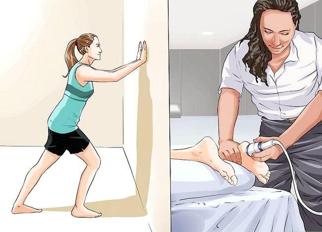 Imaginea intitulată Fix Flat Feet Step 8