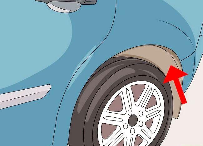 Imaginea intitulată Prevenirea ruginii în mașina dvs. Pasul 1