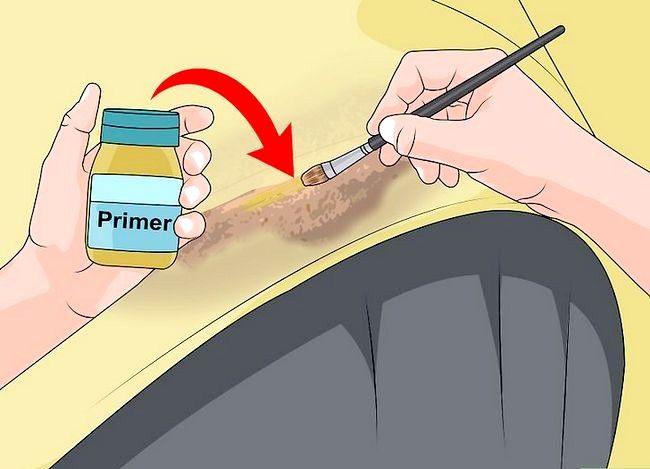 Imaginea intitulată Prevenirea ruginii în mașina dvs. 13