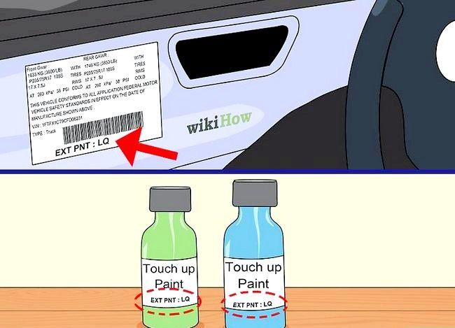 Imaginea intitulată Prevenirea ruginii pe mașina dvs. 14