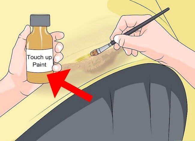 Imaginea intitulată Prevenirea ruginii pe mașina dvs. Pasul 15