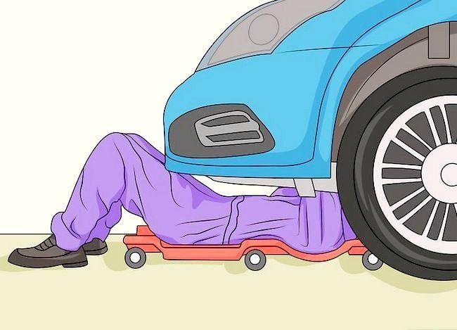 Imaginea intitulată Prevenirea ruginii în mașină Pasul 3