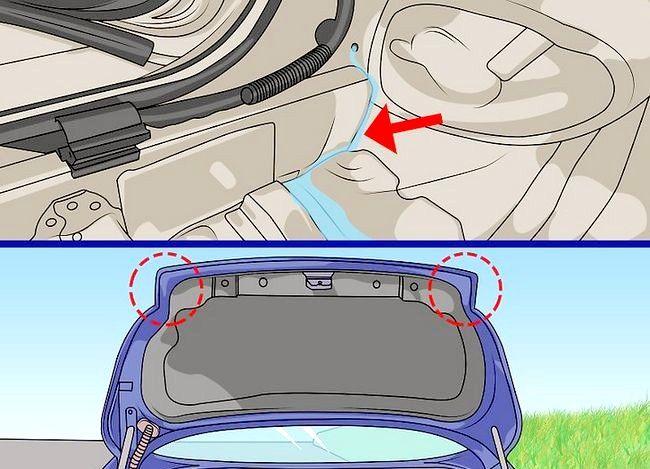 Imaginea intitulată Prevenirea ruginii pe mașina dvs. Pasul 4