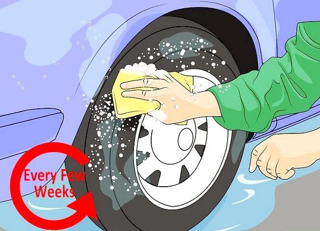 Imaginea intitulată Prevenirea ruginii pe mașina dvs. Pasul 5