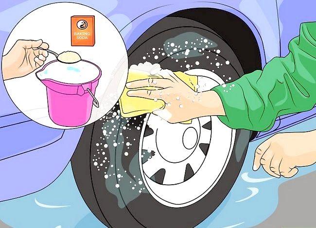 Imaginea intitulată Împiedicați rugină în mașina dvs. Pasul 7