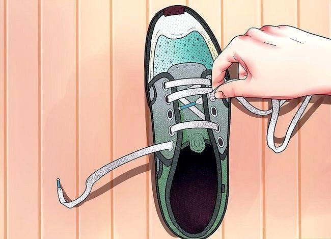 Imagine cu denumirea Lace Shoes Pasul 17